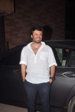 Vikas Bahl at Masaba