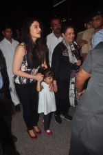 Aishwarya Rai Bachchan, Brinda Rai leave for Cannes Film Festival on 14th May 2015 (84)_5555b797ad5d4.JPG