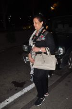 Brinda Rai leave for Cannes Film Festival on 14th May 2015 (72)_5555b79906fb9.JPG