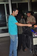 Kunal Kohli leave for Cannes Film Festival on 14th May 2015