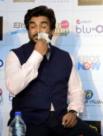 Madhavan promotes Tanu Weds Manu 2 in PVR on 14th May 2015