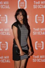Nisha Harale at Todi Mill Social Launch in Mumbai on 14th May 2015 (53)_5555b69689f2d.JPG