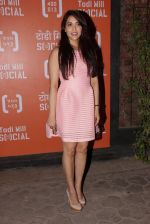 Rashmi Nigam at Todi Mill Social Launch in Mumbai on 14th May 2015