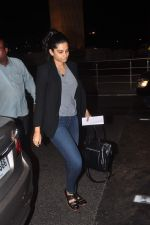 Rhea Kapoor leave for Cannes Film Festival on 14th May 2015
