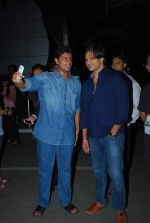 Vivek Oberoi snapped at Domestic airport on 14th May 2015