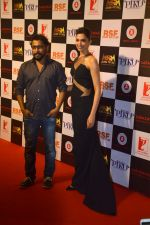 Deepika Padukone, Shoojit Sircar at Piku success bash in Mumbai on 15th May 2015