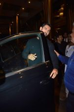 John Abraham at Piku success bash in Mumbai on 15th May 2015