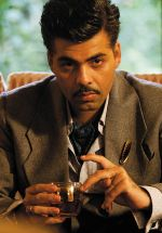 Karan Johar in the still from movie Bombay Velvet (1)_55571966d04f3.jpg
