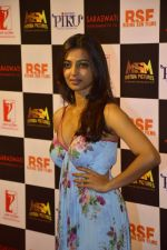 Radhika Apte at Piku success bash in Mumbai on 15th May 2015