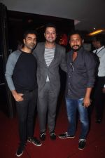 Shoojit Sircar at Nirbaak film premiere in Cinemax, Mumbai on 15th May 2015