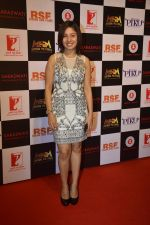 Sunidhi Chauhan at Piku success bash in Mumbai on 15th May 2015