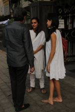 Tara Sharma at Ira Dubey
