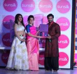 Kangana Ranaut, Madhavan, Krishika Lulla at Tanu Weds Manu 2 Sangeet in J W Marriott, Mumbai on 16th May 2015