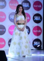 Krishika Lulla at Tanu Weds Manu 2 Sangeet in J W Marriott, Mumbai on 16th May 2015