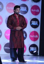Madhavan at Tanu Weds Manu 2 Sangeet in J W Marriott, Mumbai on 16th May 2015