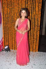 Sunidhi Chauhan at Tanu Weds Manu 2 Sangeet in J W Marriott, Mumbai on 16th May 2015