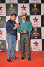 Jamnadas majethia at Star Pariwar Awards in Mumbai on 17th May 2015 (104)_5559cb659edb7.JPG