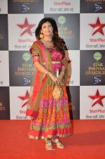Juhi Parmar at Star Pariwar Awards in Mumbai on 17th May 2015 (101)_5559cb721816c.JPG