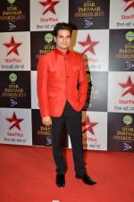 Karan mehra at Star Pariwar Awards in Mumbai on 17th May 2015 (172)_5559cb84a3edb.JPG