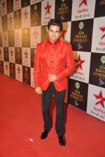 Karan mehra at Star Pariwar Awards in Mumbai on 17th May 2015 (58)_5559cb837708f.JPG