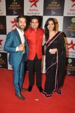 Karan mehra, Nakuul Mehta  at Star Pariwar Awards in Mumbai on 17th May 2015 (57)_5559cb85b5789.JPG