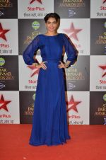 Karishma Tanna at Star Pariwar Awards in Mumbai on 17th May 2015 (165)_5559cbb02e10a.JPG
