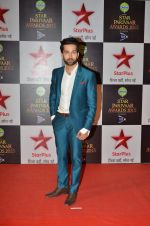 Nakuul Mehta at Star Pariwar Awards in Mumbai on 17th May 2015 (167)_5559cba1c6e39.JPG