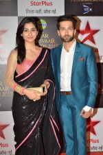 Nakuul Mehta at Star Pariwar Awards in Mumbai on 17th May 2015 (168)_5559cba34850a.JPG