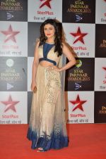 Ragini Khanna at Star Pariwar Awards in Mumbai on 17th May 2015