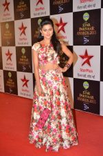 Riddhi Dogra at Star Pariwar Awards in Mumbai on 17th May 2015