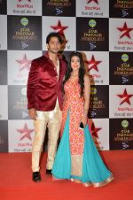 Shaheer Sheikh at Star Pariwar Awards in Mumbai on 17th May 2015 (11)_5559cc2ac5224.JPG