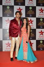 Shaheer Sheikh at Star Pariwar Awards in Mumbai on 17th May 2015 (12)_5559cc2bd5539.JPG