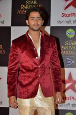 Shaheer Sheikh at Star Pariwar Awards in Mumbai on 17th May 2015 (15)_5559cc2ee9243.JPG