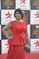 Urvashi Dholakia at Star Pariwar Awards in Mumbai on 17th May 2015 (64)_5559cc7397d72.JPG