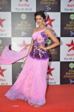 at Star Pariwar Awards in Mumbai on 17th May 2015