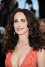 Andie MacDowell on the Red Carpet  on Day 6 at Cannes (1)_555b0d7297408.jpg