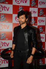 Himesh Reshammiya at The Voice launch in Mumbai on 19th May 2015 (73)_555c2aa302d58.JPG