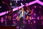 Mika Singh at The Voice launch in Mumbai on 19th May 2015