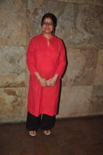 Rekha Bharadwaj at Tanu Weds Manu 2 screening on 19th May 2015 (125)_555c299305e45.JPG