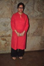 Rekha Bharadwaj at Tanu Weds Manu 2 screening on 19th May 2015 (126)_555c2994171a5.JPG
