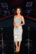 Sunidhi Chauhan at The Voice launch in Mumbai on 19th May 2015