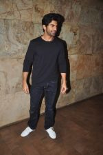 Taaha Shah at Tanu Weds Manu 2 screening on 19th May 2015 (124)_555c29ae81f69.JPG