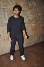 Taaha Shah at Tanu Weds Manu 2 screening on 19th May 2015 (125)_555c29af251bf.JPG