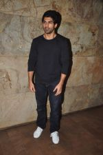 Taaha Shah at Tanu Weds Manu 2 screening on 19th May 2015 (126)_555c29b057cbf.JPG