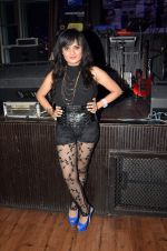 Aditi Singh Sharma at Radio Mirchi Top 20 Awards in Hard Rock Cafe on 20th May 2015 (22)_555d8041910fc.JPG