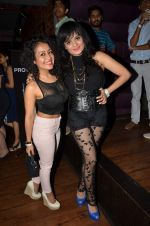Aditi Singh Sharma at Radio Mirchi Top 20 Awards in Hard Rock Cafe on 20th May 2015 (25)_555d8044771e6.JPG
