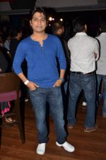 Ankit Tiwari at Radio Mirchi Top 20 Awards in Hard Rock Cafe on 20th May 2015 (96)_555d809c2c2b9.JPG
