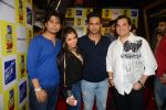 Ankit Tiwari, Lalit Pandit at Radio Mirchi Top 20 Awards in Hard Rock Cafe on 20th May 2015 (168)_555d809f0dd73.JPG