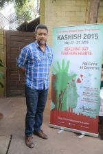 Anubhav Sinha at Kashish Film festival press meet  in press club on 20th May 2015 (40)_555d7fab4b356.JPG