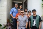 Anubhav Sinha, Meghna Malik  at Kashish Film festival press meet  in press club on 20th May 2015 (50)_555d7ff274d56.JPG